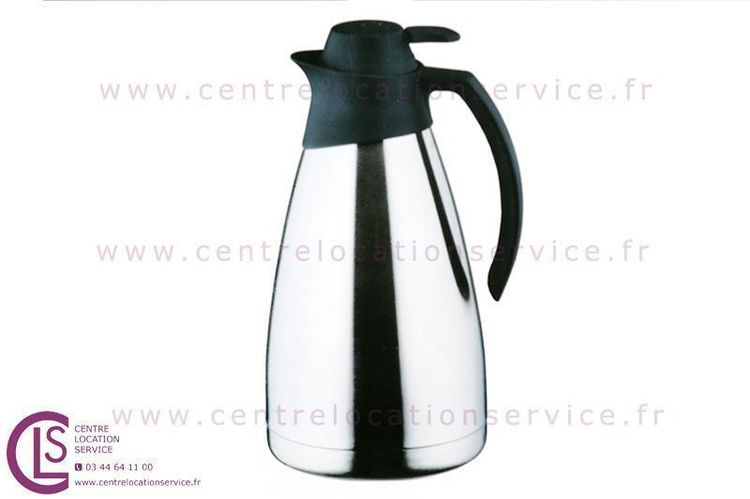 VERSEUSE THERMOS ISOTHERME 1L