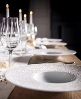 ASSIETTES GAMME COUTURE