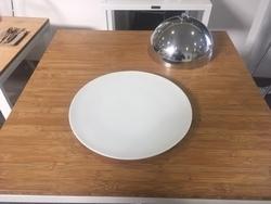 ASSIETTE À PIZZA