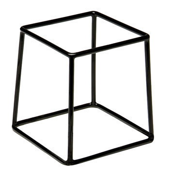 SUPPORT ANTIDÉRAPANT CUBIC