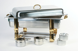 CHAFING DISH RECTANGULAIRE