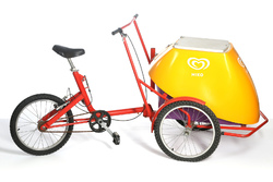 VÉLO GLACE ISOTHERME