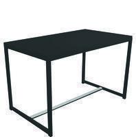 TABLE DINNER KUBO 120CM