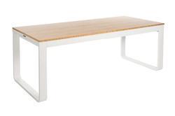 TABLE DINNER KUBO 180 CM