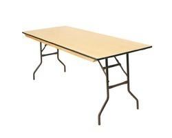 TABLE EN BOIS BUFFET 200X100X90