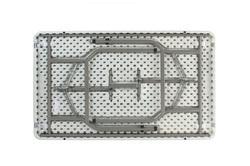 TABLE PVC PLIANTE 120X80