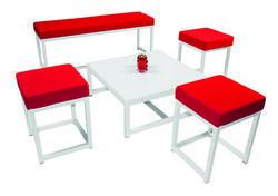 TABLE BASSE KUBO LOUNGE