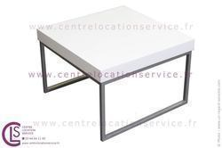 TABLE BASSE TOLEDO