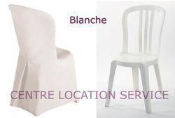 HOUSSE MIAMI BLANCHE