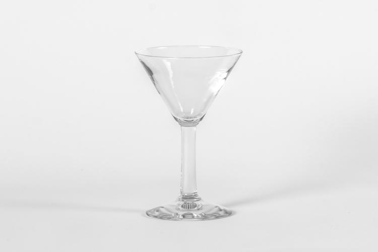 Verres à Cocktail et champagne