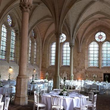 Centre Location Service - Saint-Maximin - Nos réceptions