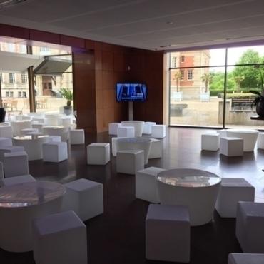 Centre Location Service - Saint-Maximin - Nos séminaires et conférences